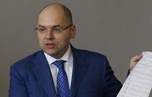 Сто дней на посту губернатора: Максим Степанов рассказал о достижениях