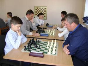 Кубок шахматной федерации очередной раз уехал в Одессу