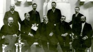 Дворяне Бессарабии - депутаты Государственной Думы Российской империи
