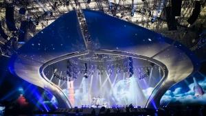 Евровидение 2017: результаты первого полуфинала