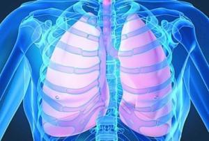 Туберкулёз: ситуация напряжённая...