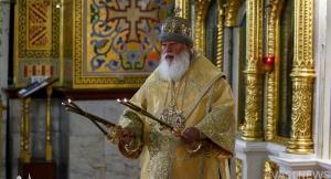Верховная Рада может запретить православную церковь. Агафангел поднимает Одессу на молитву