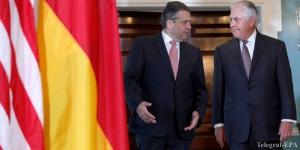 В Германии ждут, что США станет посредником в переговорах по Донбассу
