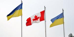 Канадский сенат поддержал соглашение о ЗСТ с Украиной