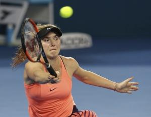 Украинка Элина Свитолина после победы в Риме возглавила Чемпионскую гонку WTA