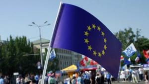 Решение по безвизу для Украины опубликовали в ЕС