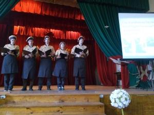 Фестиваль профессий на английском