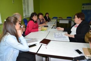 Общественники и учителя школ обсуждали вопросы экологии Придунавья