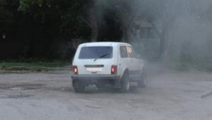 На Кивороградщине под автомобилем чиновника сдетонировала взрывчатка