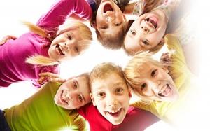 Лучший способ сделать ребят хорошими – сделать их счастливыми