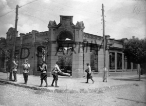 Бессарабия в годы Второй мировой войны: малоисследованные проблемы (Обновлено)