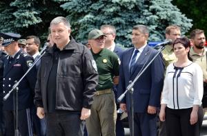 Арсен Аваков объявил об усилении южного региона и создании патрульной службы в Измаиле