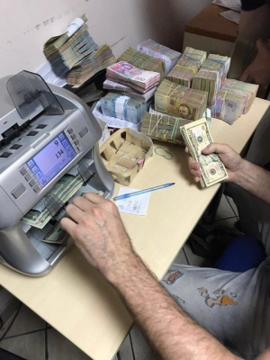 """В столице выявили центр """"отмывки"""" денег с оборотом в 156 миллионов"""