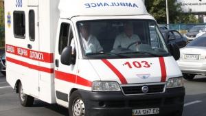 В воинской части под Киевом офицер открыл огонь
