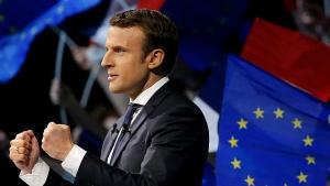 Макрон высказался за переговоры «нормандской четверки» до саммита G20