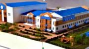 Дворец спорта может быть построен за 2-3 года