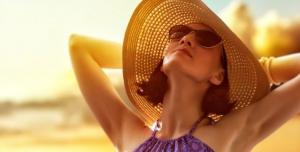 Аллергия на солнце: кто в группе риска?
