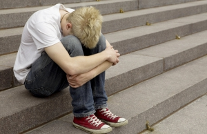 В Рени опьяневшему подростку стало плохо на улице