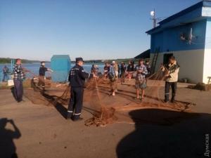 В Одесской области во время прогулки на лодке утонули три сестры