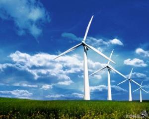 Бельгийцы хотят инвестировать 35 млн евро в строительство ветряных электростанций