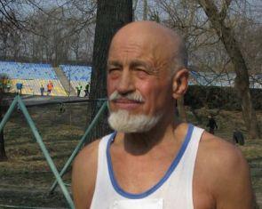 Девяностый марафон Георгия Митева!