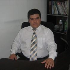 Главой Ренийской райгосадминистрации назначен юрист, бывший сотрудник милиции Пётр Дамаскин