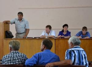 Жители Измаильщины встревожены состоянием придунайских водоёмов и намерены за помощью обращаться в Киев