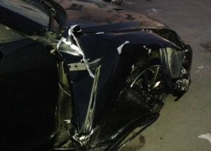 В Измаиле становится всё опаснее: вчера прогремел очередной взрыв