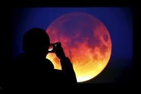 Лунное затмение 7 августа: что обязательно нужно сделать