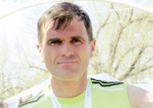 Подвиг самопреодоления: Олег Рыльский пробежал 143 километра за сутки!
