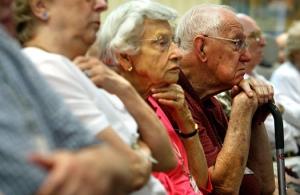 Рева рассказал, кто после реформы будет получать надбавки к пенсии