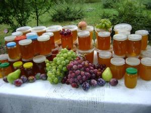 Благоуханье трав, целебный мёд и колокольный звон - Измаил отпраздновал Первый Спас