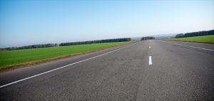 Одесский регион - лидер по количеству ремонтируемых дорог