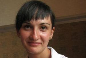 """Африканская """"бронза"""" Анны Фарладанской"""
