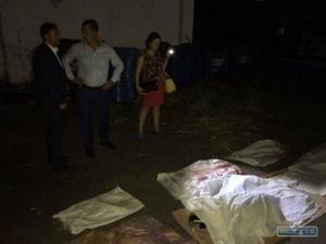 В одесском СИЗО заключённый изнасиловал, убил и расчленил сотрудницу учреждения