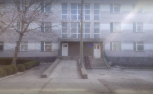 Две - в одну: Дунайскую бассейновую и городскую больницы объединяют