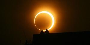 Сегодня состоится самое длинное затмение Солнца в истории