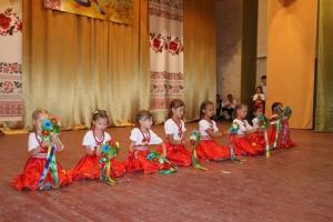 Измаильский район отметил День независимости Украины