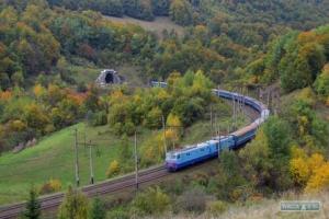 """""""Укрзалізниця"""" запустит новый поезд из Одессы в Румынию"""