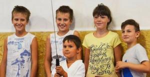 Сенсей Олег Шиляев провёл семинар