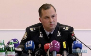 Начальник областной полиции экстренно обратился к жителям Одесщины