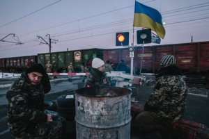 Сотрудничество Украины с Россией расширяется?