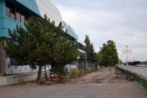 Измаильская набережная обещает стать лучше, чем в соседней Румынии