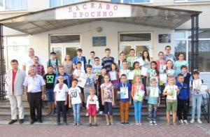 """Спортивный """"урожай"""" измаильчан в Сарате: забрали почти все награды!"""