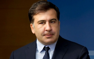 Нашёлся. Саакашвили объявил о митинге в Черновцах