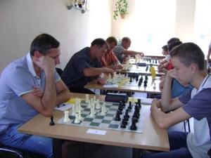 Памяти шахматиста
