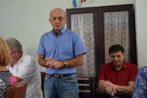 Общественники района озаботились жизнью ветеранов