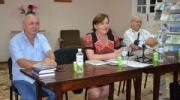 """Журналисты """"Черноморских новостей"""" посетили Измаил"""