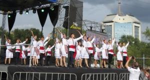 «Бессарабскую тантеллу» назвали лучшим событием года!