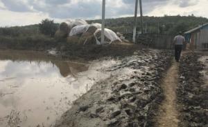 Из-за разгула стихии в Молдове серьезно пострадал город Вулканешты